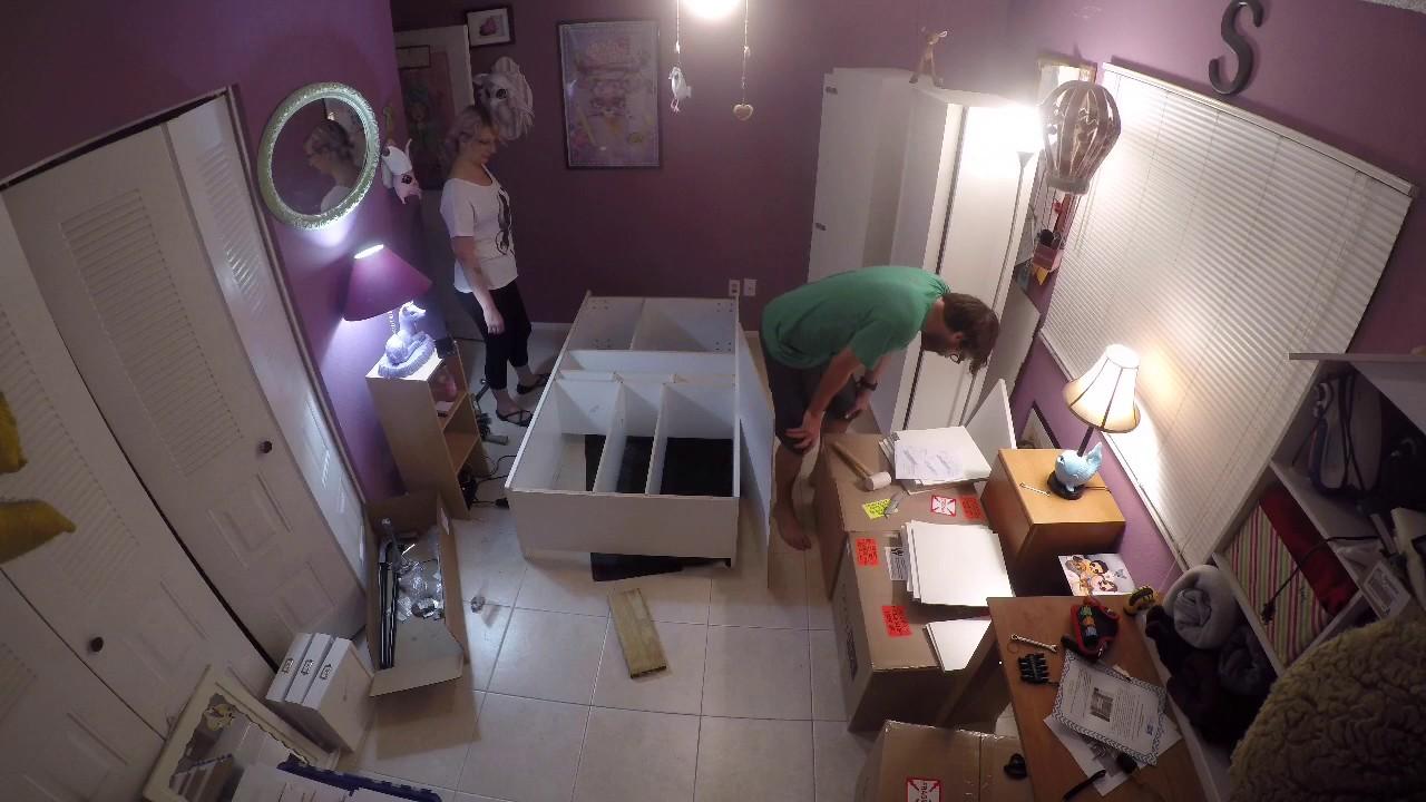 the original scrapbox workbox 3 0 assembly youtube. Black Bedroom Furniture Sets. Home Design Ideas