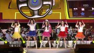 [HIT] 열린음악회 - 크레용팝(Crayon Pop) - FM.20150524