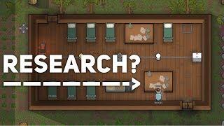 Rimworld Research Guide