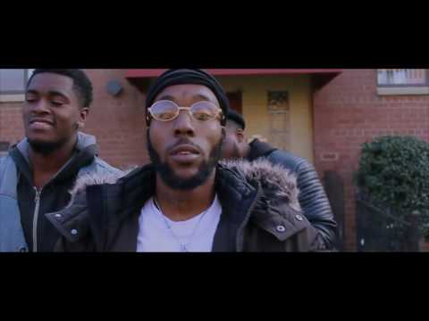 JG Whop - Message 2 The Streets (Official Music Video) Shot By @CLDVISUALS