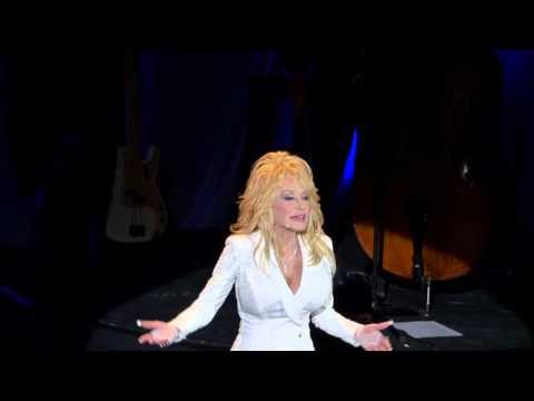 Dolly Parton, Little Sparrow (Ryman)