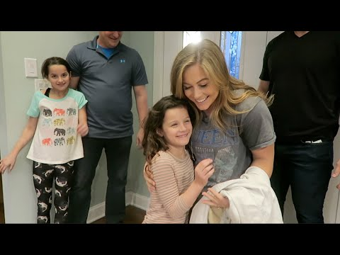 Meeting Shawn Johnson and Andrew (WK 273.2) | Bratayley