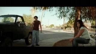 "Leo Minaya & America Ferrera in ""How the Garcia Girls Spent their Summer"""