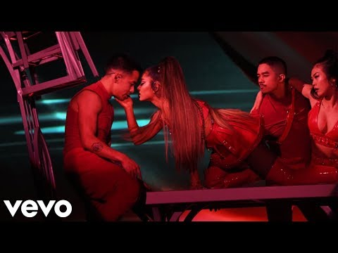 Ariana Grande - bad idea (Live from the Sweetener World Tour) 2019