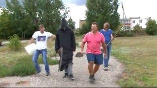 ГНИЛОЙ РАЙОН - ВЕСЕЛЕЙ НАРОД(официальный клип)