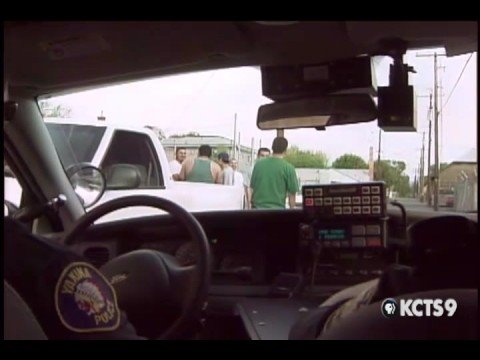 KCTS 9 Connects: Yakima Valley Gangs