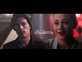 jughead&betty | the little pieces