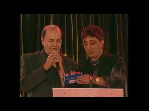 Zee Cine Awards 1999 Best Actor in a Villainous Role Ashutosh Rana