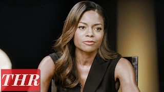 Naomie Harris Was Hesitant to Play a Crack Addict as Black Woman | Close Up With THR