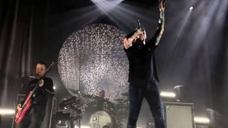 Encore: Memento Mori (Intro) & Nihilist - Architects (Live in Atlanta, GA - 3/16/18)