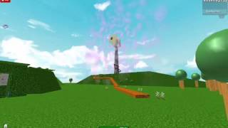 ROBLOX Teletubbies Windmill Clip