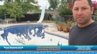 Video Why Reinforced Aluminum Pool Fences are the Industry Standard download MP3, 3GP, MP4, WEBM, AVI, FLV Agustus 2018
