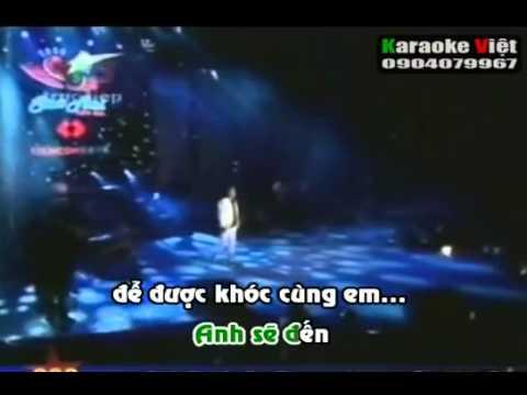 Karaoke Bản tình ca đầu tiên - Duy Khoa full beat