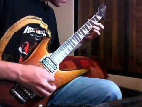 ForeverAnd One (Helloween Cover)