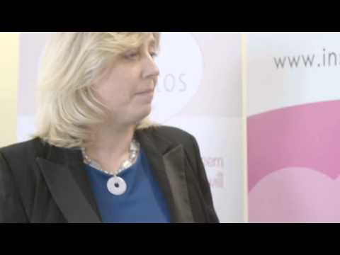 Melody Hosiani interviews Joanne Hill of  Department for Business, Innovation & Skills