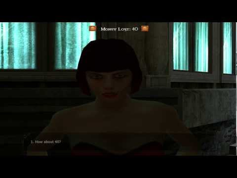 Vampire: the Masquerade - Bloodlines Female vampire (Tremere) bites a prostitute from YouTube · Duration:  21 seconds