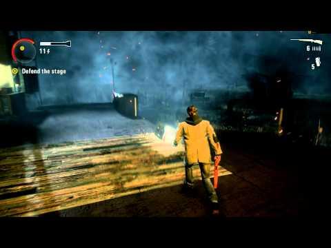 Alan Wake (PC) - Child of the Elder God, 720p