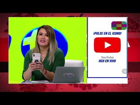 #HCHYa Por primera vez en #Honduras te conectamos desde tu TV a un universo digital