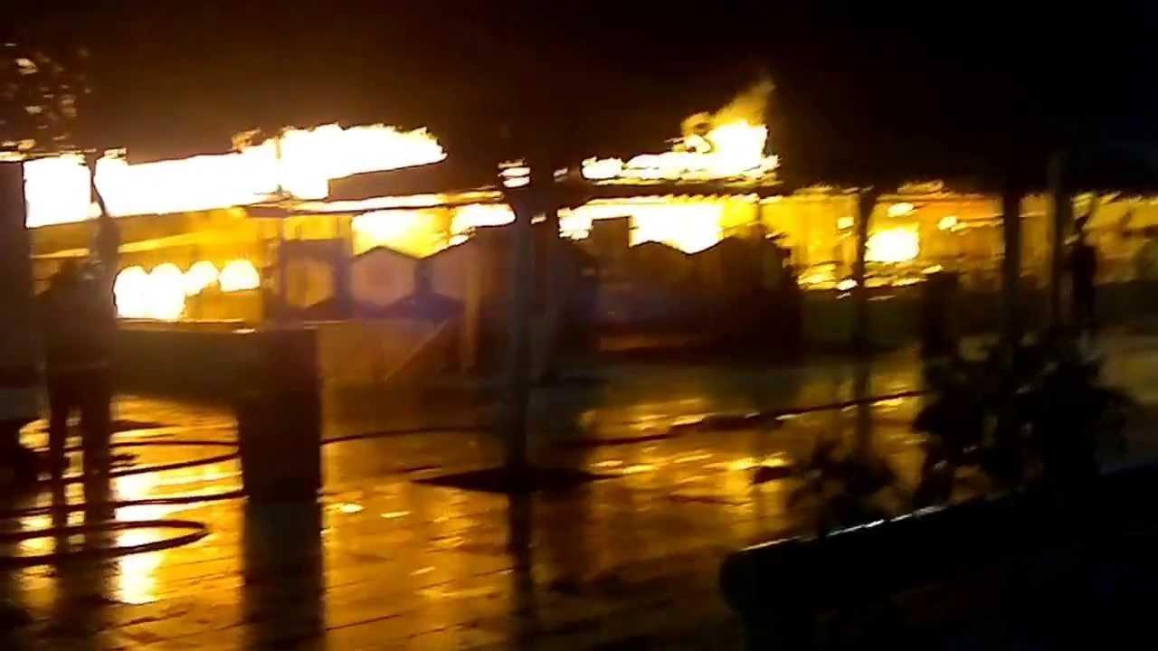 El fuego en Israel deja ya 41 muertos y se acerca a la