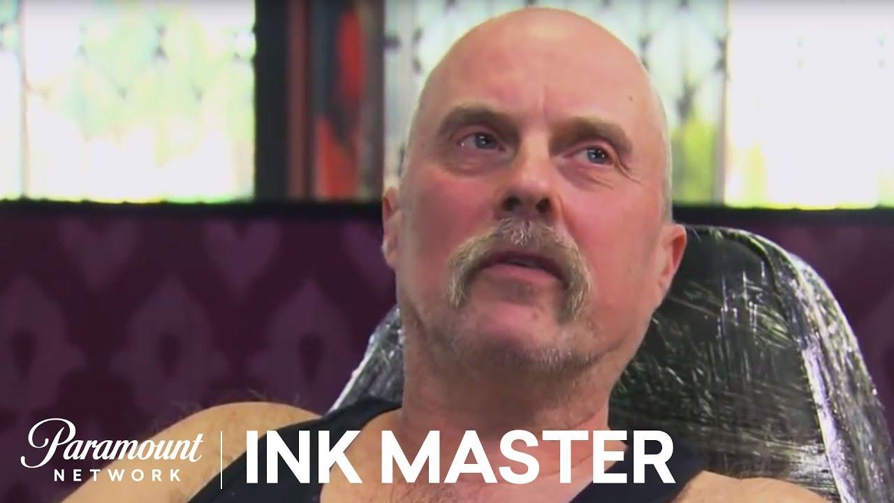 Tattoo nightmares biker blunder youtube for Is tattoo nightmares still on