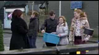 EastEnders - Tiffany Butcher (26th December 2013)