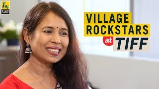 Rima Das Interview with Anupama Chopra | Village Rockstars | TIFF
