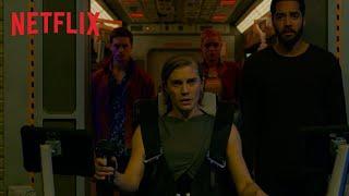 Another Life Katee Sackhoff   Official Trailer   Netflix