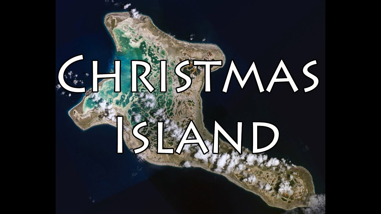 Diving Christmas Island, Kiribati 2015 - YouTube