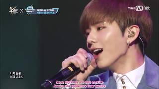 KIHYUN Monsta X BEAUTIFUL Goblin OST Cover Live HD Legendado