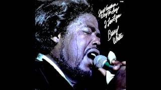Barry White - Heavenly, that's what you are to me ''Album Edit'' (1975)