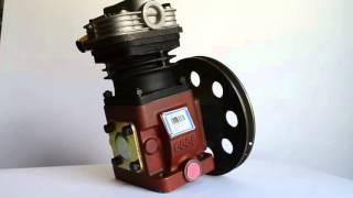 Воздушный компрессор 13026014  на двигатель Deutz TD226B WP6(Компрессор воздушный 13026014 для двигателя Deutz TD226. Большой выбор запасных частей Deutz в наличии и под заказ...., 2016-03-16T07:33:20.000Z)