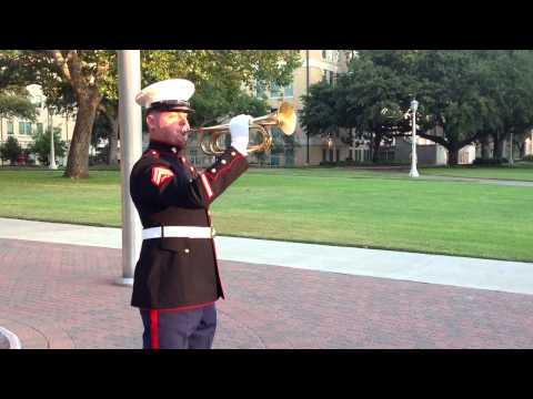TCU Marine Taps