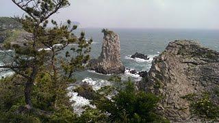 Южная Корея (ч. 6). Остров Чеджу
