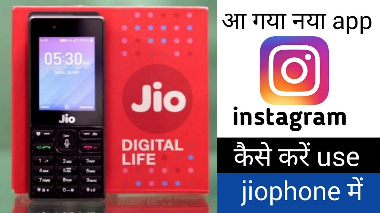 Instagram download apk for jio phone   [*Latest*] Download