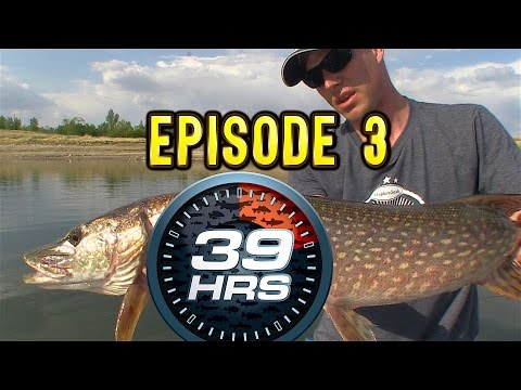 39hrs - EPISODE 3 - presented by Travel Manitoba