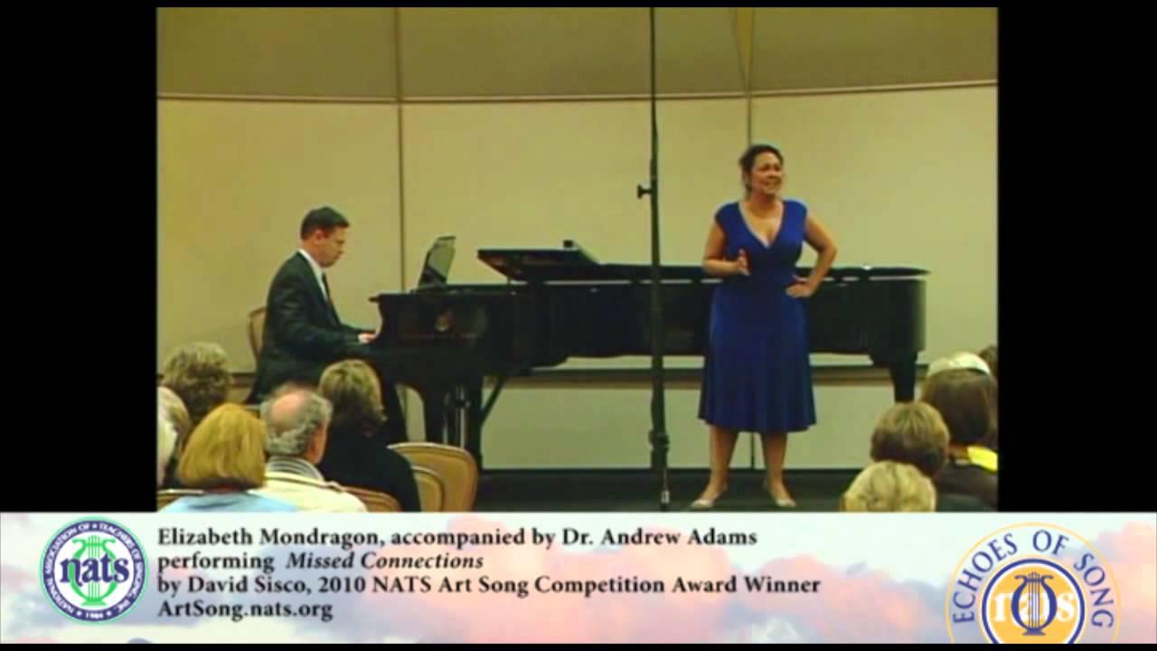 National Association of Teachers of Singing - NATS Art Song