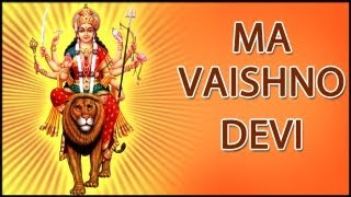 Jai Maa Vaishno Devi | Mantra Pushpanjali | Hindi Devotional Songs