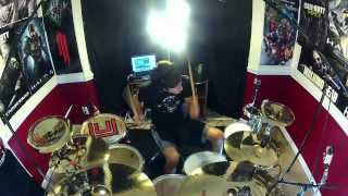 Pop Danthology 2012 - Drum Cover - Mashup of 50+ Pop Songs