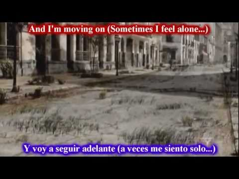 Velvet Revolver - Loving the Alien subtitulado ( español - ingles )