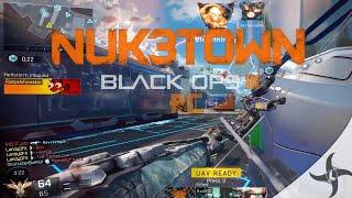 BO3 PC - NUK3TOWN GAMEPLAY! + CLIP