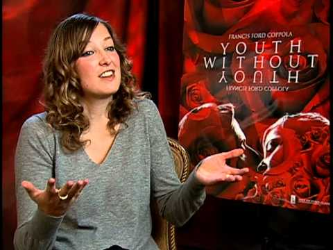 Youth Without Youth - Exclusive: Alexandra Maria Lara