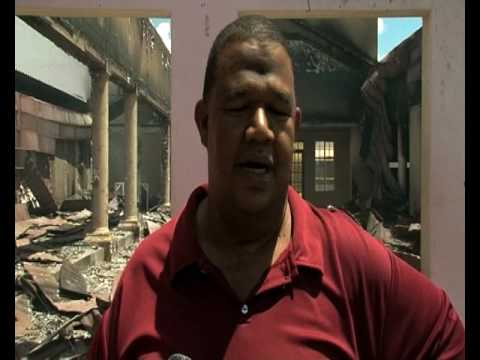 Rehoboth's Iconic Le Palace and LiveFM gutted - NBC