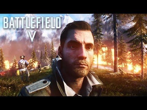 Battlefield 5 battle royale mode will launch on 25 March