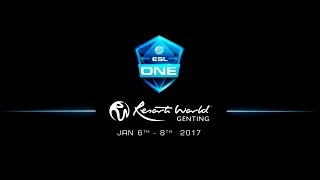 Video DC vs NewB vs ESL One Genting 2017 Grand Final Game 5 bo5 download MP3, 3GP, MP4, WEBM, AVI, FLV Maret 2018