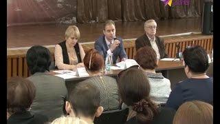В Сочи прошёл семинар по вопросам сопровождения детей-аутистов