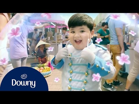 BOOM BOOM POW Dance | Downy