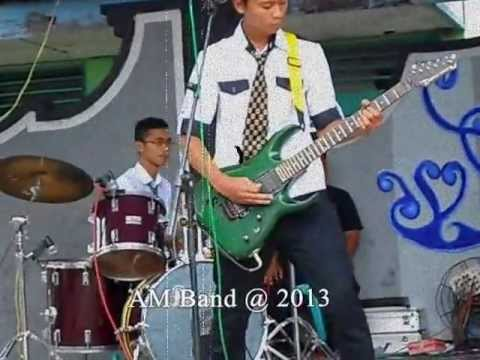 AM Band - S.O.S (Bondan & Fade 2 Black)