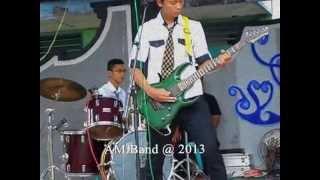 AM Band S O S