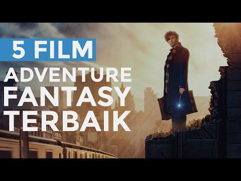 5 Film Adventure Fantasy Terbaik
