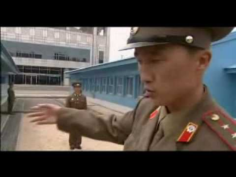 Report Inside North Korea Part 1 of 2